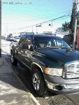 Foto Dodge ram 1500 2002 cambio