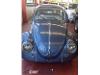 Foto Volkswagen Sedan, color Azul metalico, 1969,...