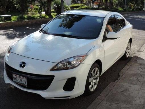 Foto Mazda 3 4p i 2.0L 5vel