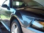 Foto Mustang 2003 Titulo Limpio 2015 v6