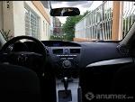 Foto Mazda 3 Sedan S 2.5L Automatico 2010
