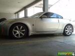 Foto Nissan 350z de coleccion circula diario -04