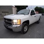 Foto Chevrolet 2008 110000 kilómetros en venta