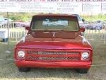 Foto Chevrolet Pick Up 1967 California
