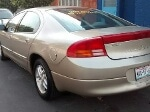 Foto Dodge Modelo Intrepid en Iztapalapa 3.990.000