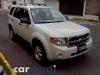 Foto Ford Escape 2011, color Blanco, MADERO,...