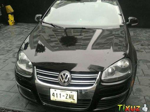 Foto Volkswagen Bora 4p Style Active Tiptronic