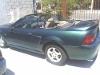 Foto Bonito Mustang Convertible 2000
