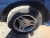 Foto Ford Mustang GT en tela