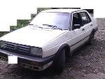 Foto Volkswagen Jetta Sedán 1992
