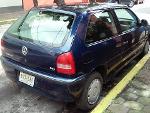 Foto Volkswagen Pointer City