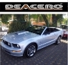 Foto Ford mustang gt 2008 piel 8cil, convertible...