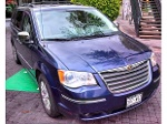 Foto Town & Country Limited Chrysler Piel y Qcocos...