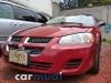 Foto Dodge Stratus, color Rojo Infierno, 2006, Rio...