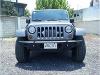 Foto Jeep wrangler sahara limited 2009