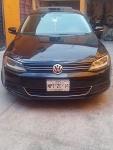 Foto Volkswagen Jetta MK VI 2011