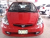 Foto Honda fit manual equipado factura agencia rojo