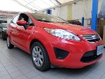 Foto Ford Fiesta SE AT 2013 en Cuauhtémoc, Distrito...