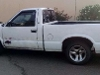 Foto Chevrolet Pick Up S10 Motor Vortec 4.3 Lts, Bl