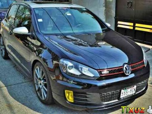 Foto Volkswagen GTI 2.0T