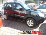 Foto Ford ecosport 5p 2.0l 4x2 at tela 2009