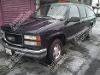 Foto Camioneta suv Chevrolet SUBURBAN 1999