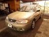 Foto Nissan Sentra 2002 143000
