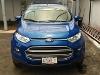 Foto Ford Ecosport 2014 6000