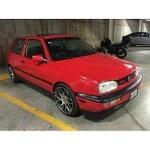 Foto Volkswagen Golf 1996 Gasolina en venta - lvaro...