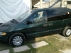 Foto Chrysler Grand Caravan Lujo 1998