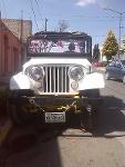 Foto Jeep Willys cj5 4x4 1971 Nacional