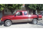 Foto Ford Ranger 2004 ExtraCab Automatica