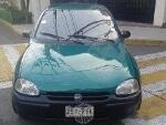 Foto Chevrolet Modelo Chevy año 1999 en Tlalpan...