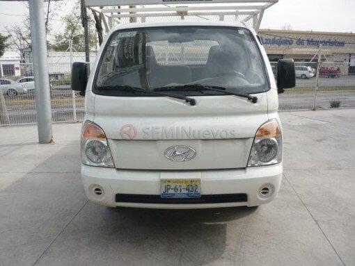 Foto Hyundai H-100 2009 102582
