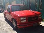 Foto Chevrolet Cheyenne 400ss Rojo