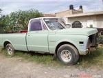 Foto Chevrolet c10 Pickup 1971
