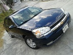 Foto Chevrolet Malibu /Posible Cambio