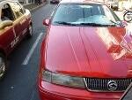 Foto Ford Modelo Cougar año 1992 en Iztapalapa...