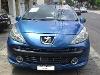 Foto Peugeot 207 CC Turbo 2008 en Tlalpan, Distrito...