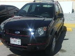 Foto Ford EcoSport Familiar 2004