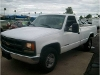 Foto Pick up chevrolet caja larga