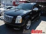 Foto Cadillac escalade 4p 6.2L 2WD A 2007