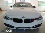 Foto BMW Serie 3 2013, Guanajuato