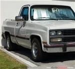 Foto Chevrolet CHEYENE Pickup 1985