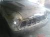 Foto Chevrolet apache Pickup 1955