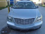 Foto Chrysler Pacifica 2004