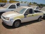 Foto Ford Modelo Courier año 2004 en Iztapalapa...