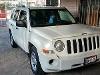 Foto Urge vender Jeep Patriot 2008
