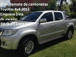 Foto Toyota hilux 3.0 tdi c d 4x4 srv en Salvador...