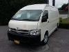 Foto Toyota Hiace Panel 2013 35780